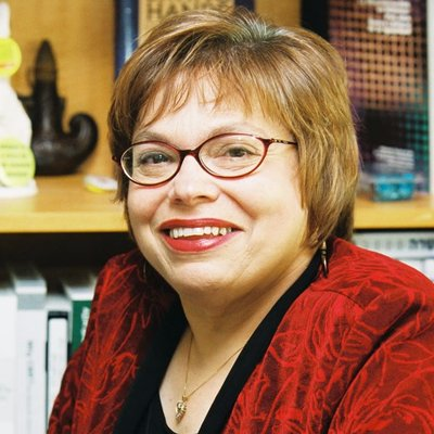 Decorative hero image for Judith Heumann: Renowned international advocate who advances civil rights for disabled people page.