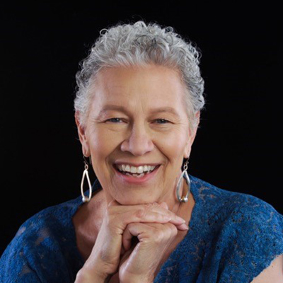 Decorative hero image for Melanie Tervalon: Renowned health educator who pioneered the concept of cultural humility in order to transform the medical profession page.