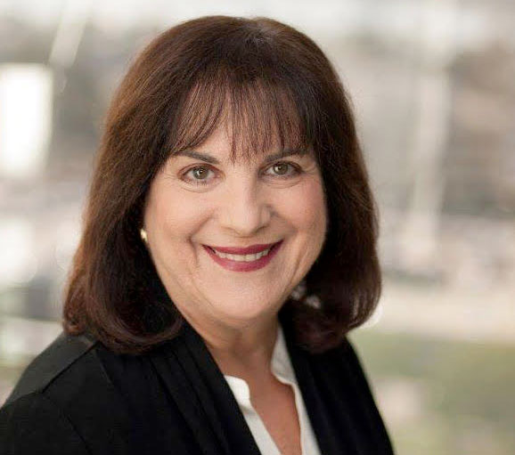 Supporting public health: An interview with Terry Bayer MPH '75