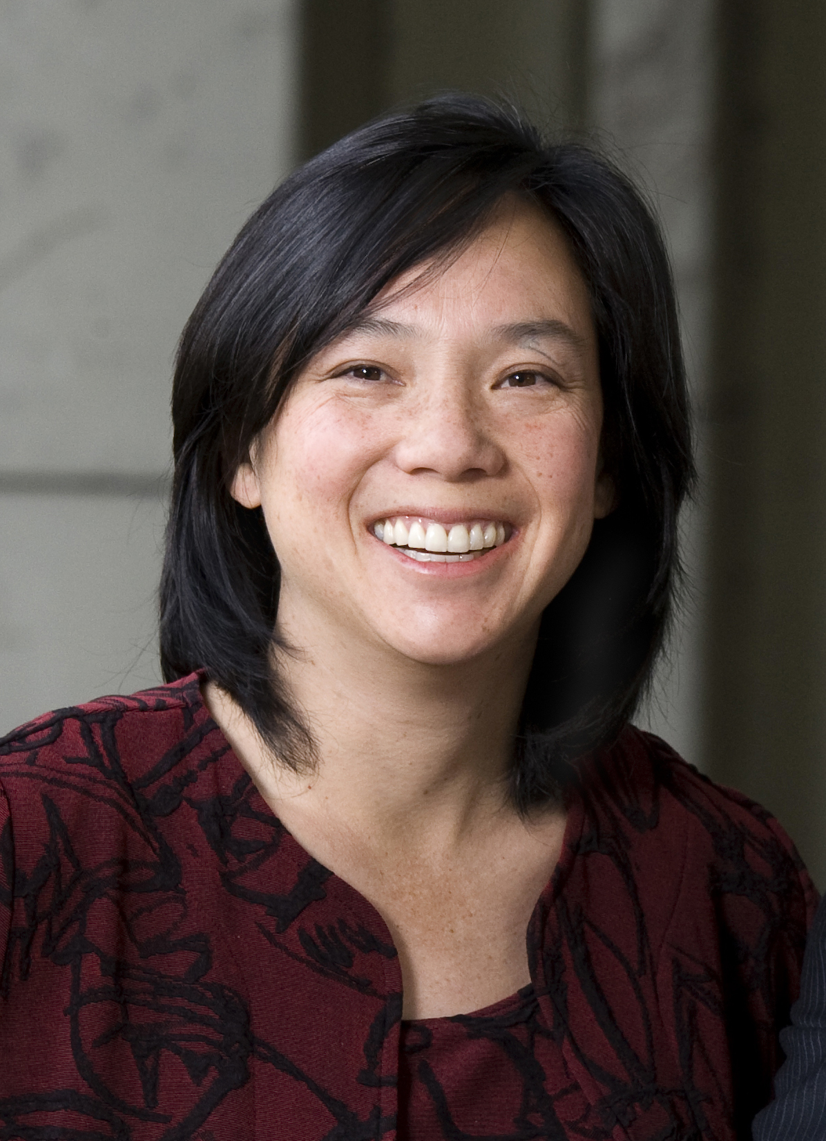 Decorative hero image for Kathy Kwan: Philanthropist who advances job and education opportunities for the underprivileged in the Bay Area page.