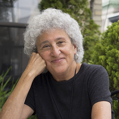 Decorative hero image for Marion Nestle: Renowned food policy expert who shapes the national conversation around food choice, nutrition, and chronic disease risk page.