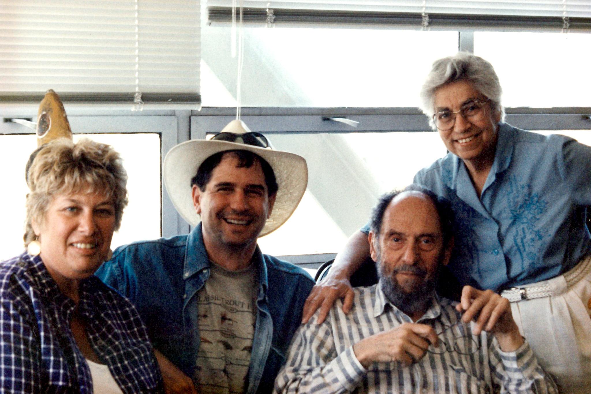 35 Years of Health & Wellness, Berkeley-Vetted