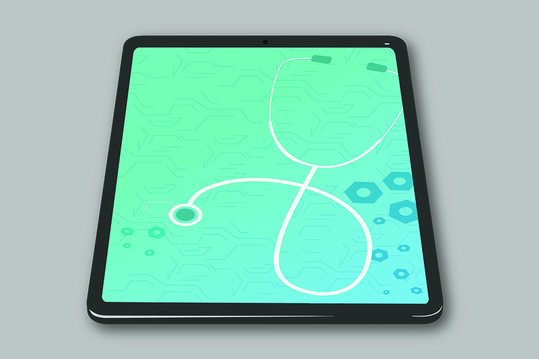 The Stethoscope of the Future